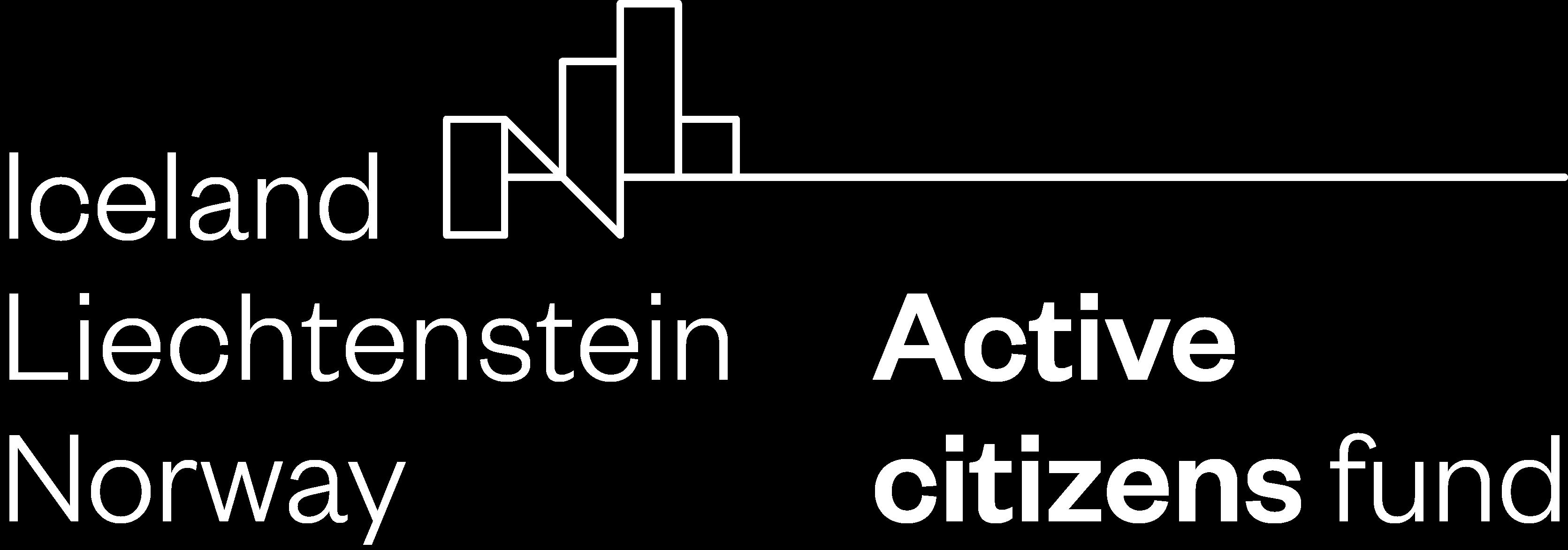 logo - Active citizens fund